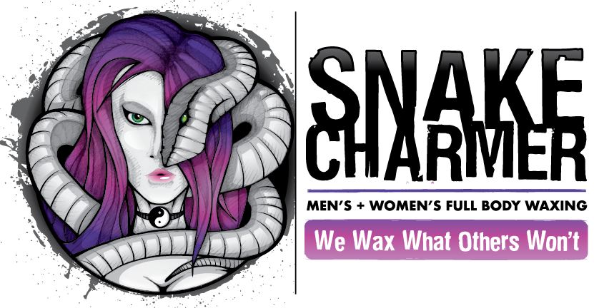 Snake Charmer Body Waxing