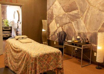 Snake Charmer Body Waxing - Treatment Room - Photography: _jeffbjork@instagram